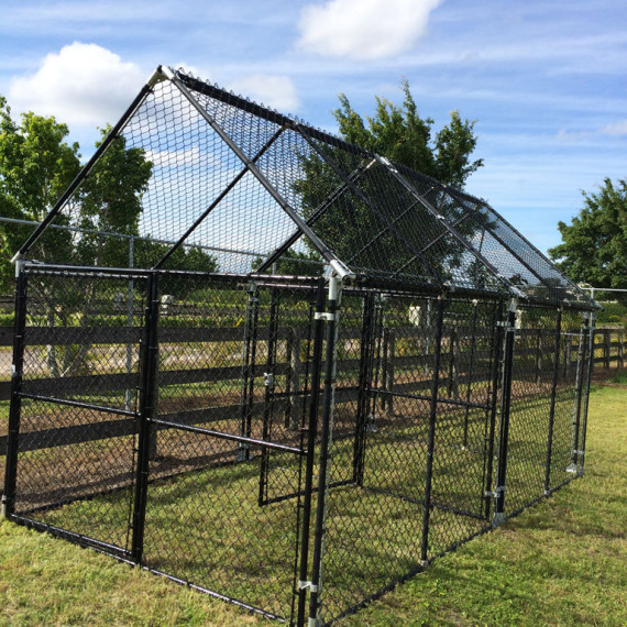 animal enclosures south florida