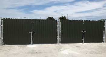 security fences florida