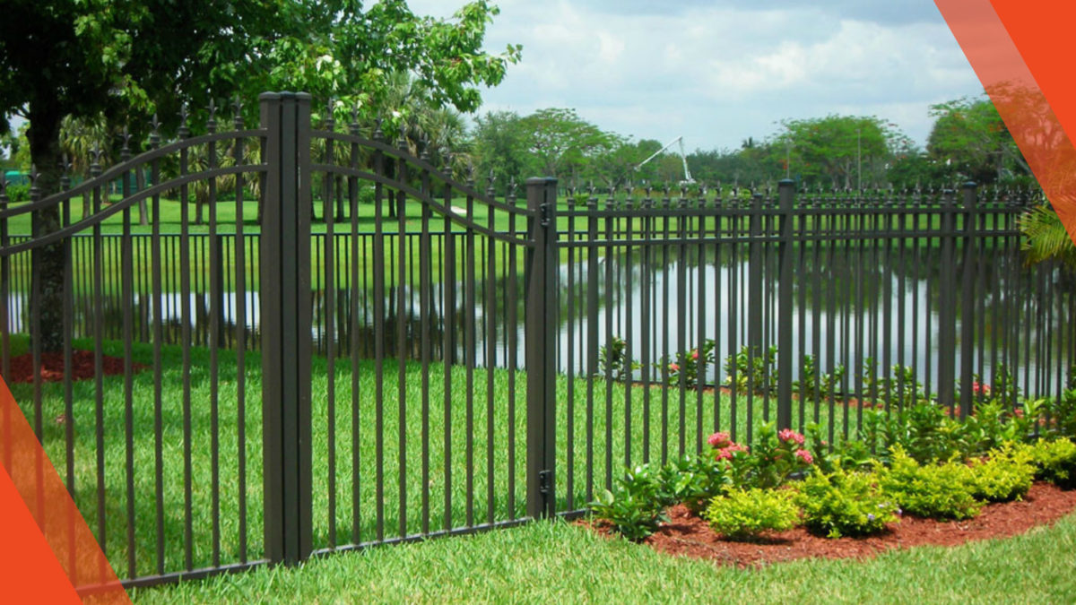 ZEPCO FENCE COMPANY CORAL SPRINGS